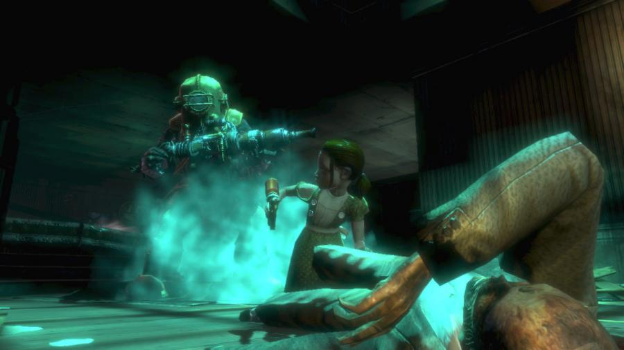 BioShock Screenshot 7