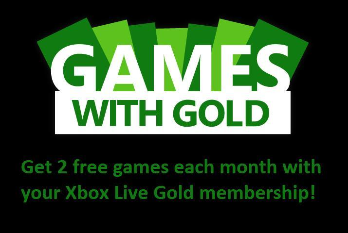 Xbox Live Gold - 48 Hours Trial Screenshot 2