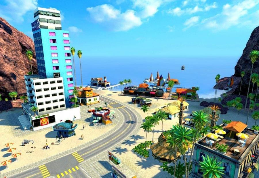Tropico 4 - Steam Special Edition Screenshot 9