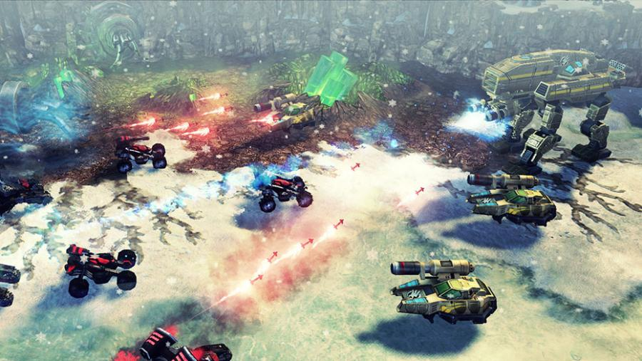 Command & Conquer - The Ultimate Collection Screenshot 7