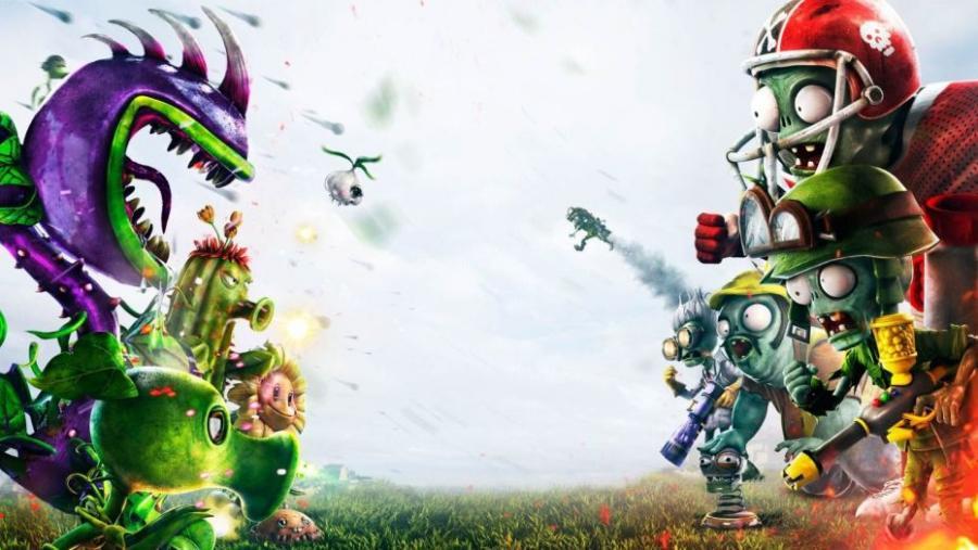 Buy Plants vs Zombies Garden Warfare, PvZ GW - MMOGA