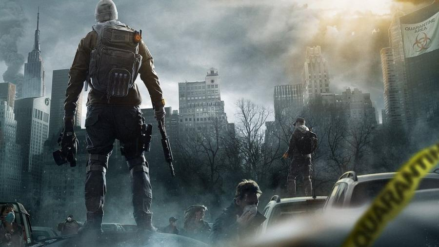 The Division Screenshot 6