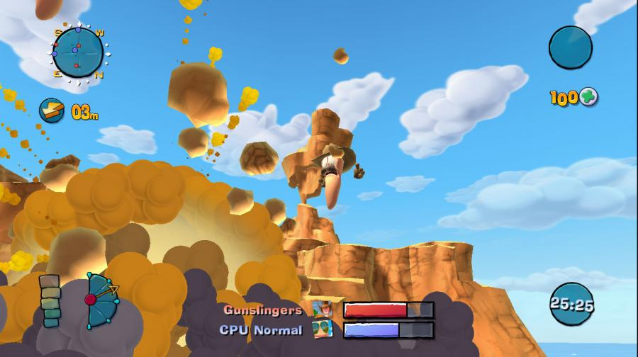 Worms: Ultimate Mayhem Screenshot 7