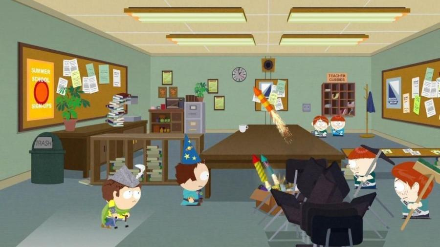 South Park - The Stick of Truth (Uplay Key) Screenshot 9
