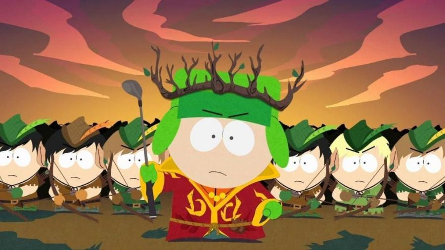 South Park - The Stick of Truth (Steam Key) UNCUT Screenshot 6
