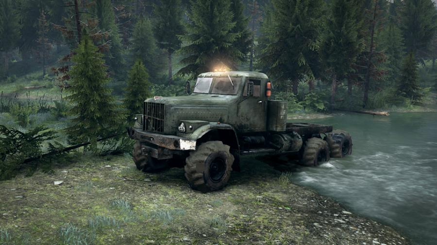 Spintires Screenshot 9
