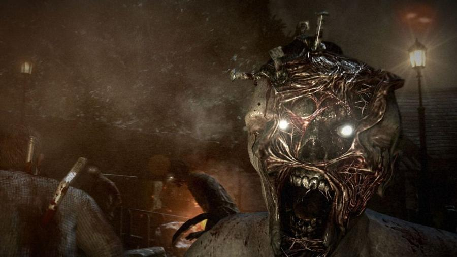 The Evil Within Screenshot 9