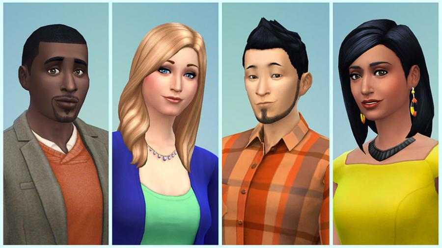 The Sims 4 - Digital Deluxe Edition Screenshot 3