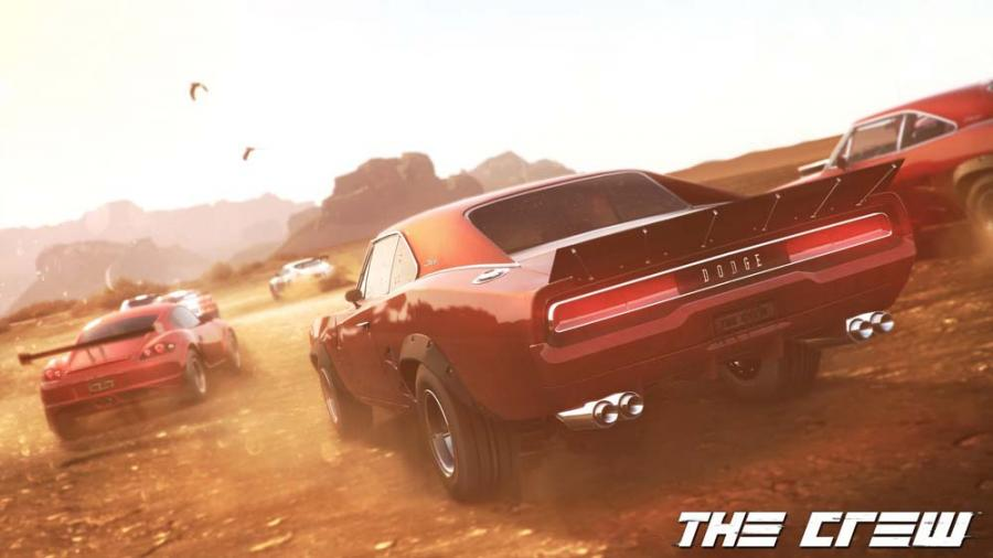 The Crew - Gold Edition Screenshot 4