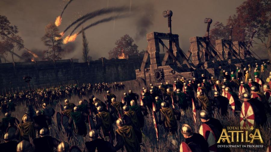 Total War Attila Screenshot 5