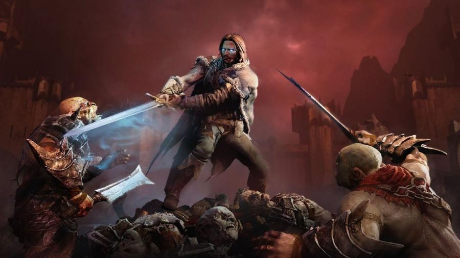 Middle-Earth Shadow of Mordor - Premium Edition Screenshot 8