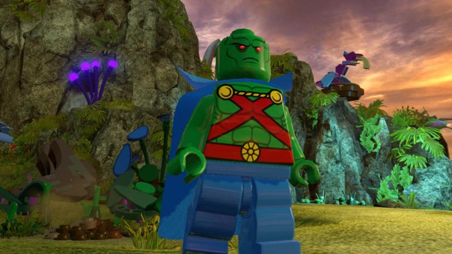 LEGO Batman 3 - Beyond Gotham - Season Pass Screenshot 7