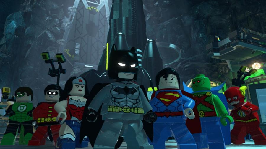 LEGO Batman 3 - Beyond Gotham - Season Pass Screenshot 2