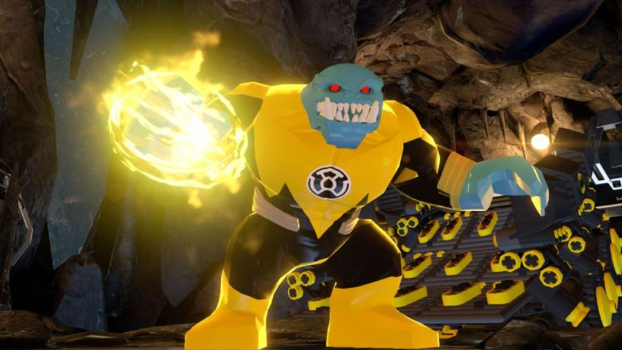 LEGO Batman 3 - Beyond Gotham - Season Pass Screenshot 9