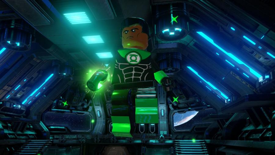 LEGO Batman 3 - Beyond Gotham - Season Pass Screenshot 4