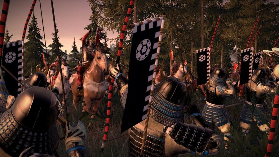 Total War Shogun 2 Collection Screenshot 7