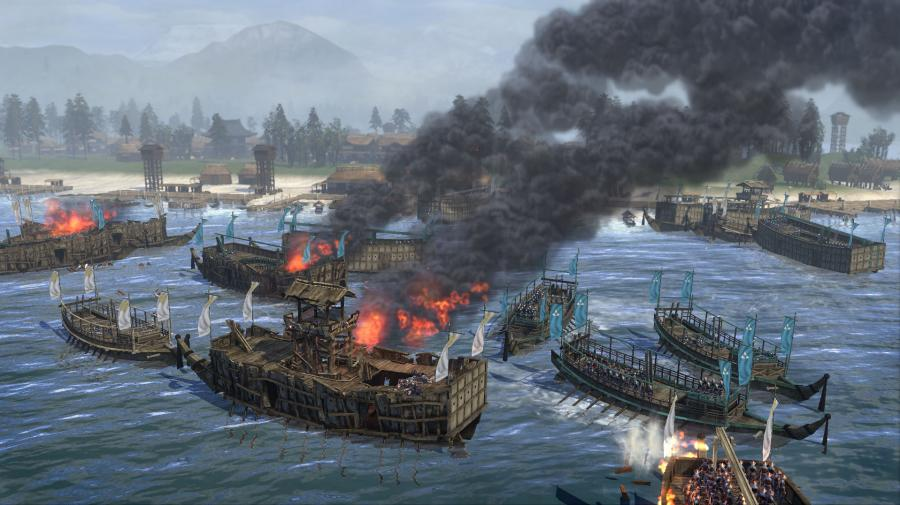 Total War Shogun 2 Collection Screenshot 3