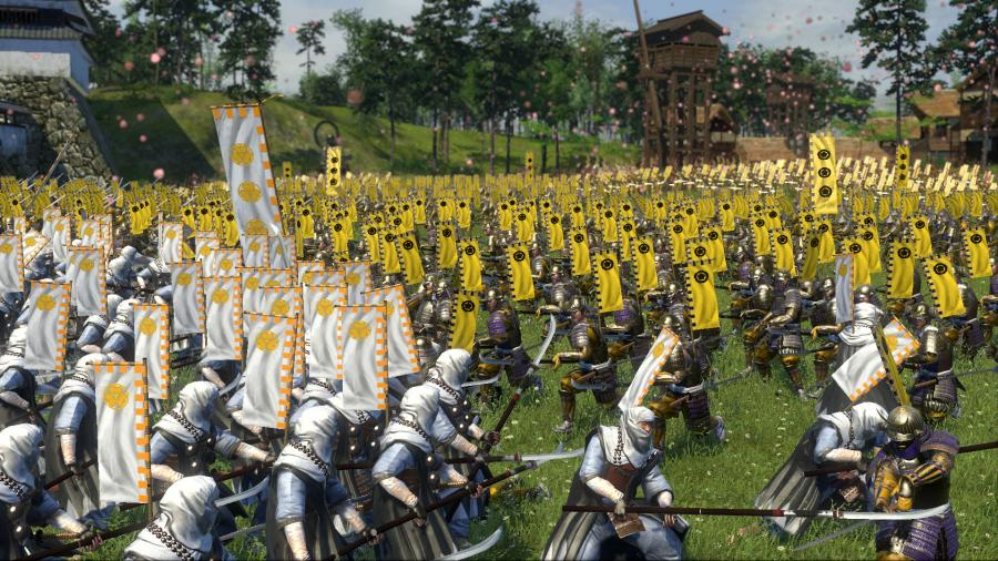 Total War Shogun 2 Collection Screenshot 2