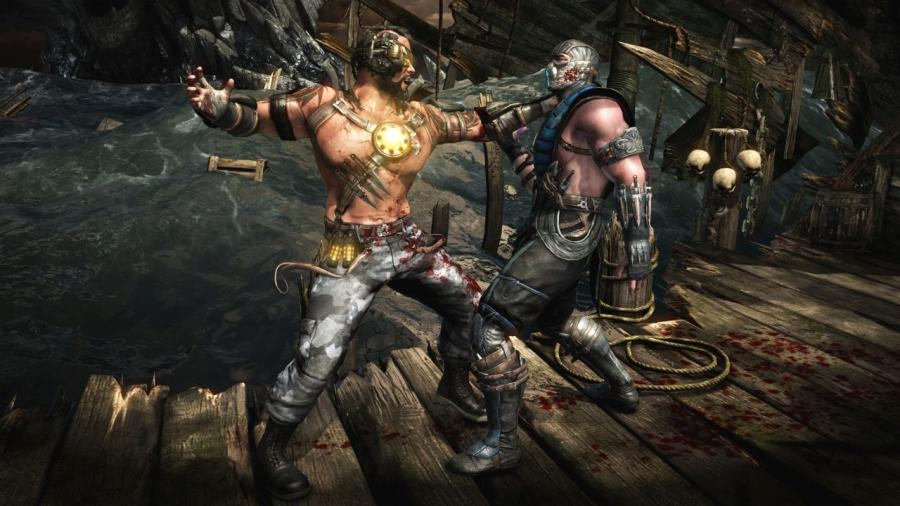Mortal Kombat X - Premium Edition Screenshot 2