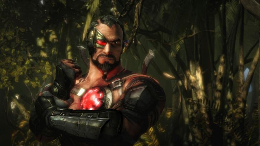 Mortal Kombat X - Premium Edition Screenshot 9
