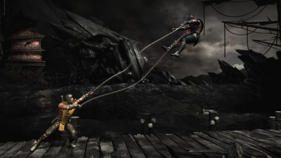 Mortal Kombat X - Premium Edition Screenshot 8