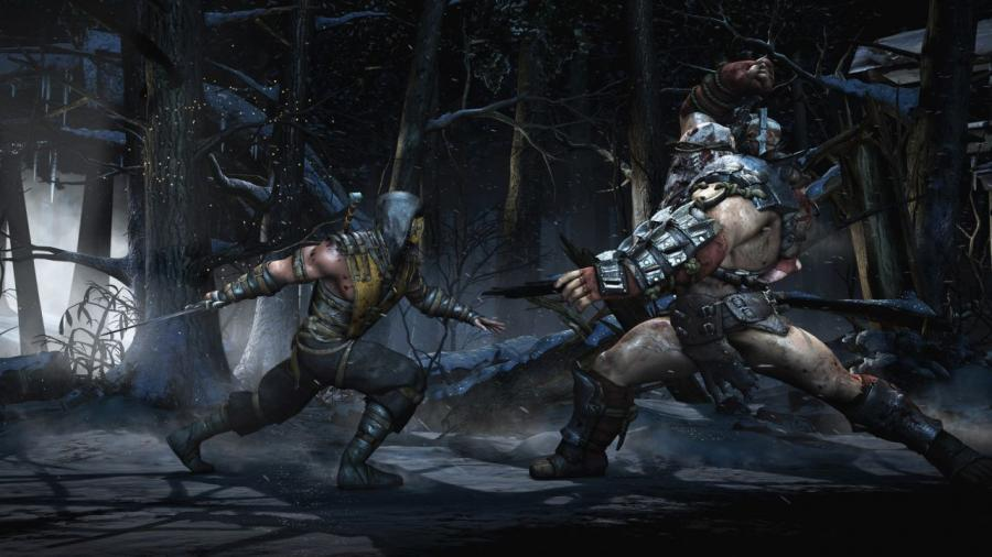 Mortal Kombat X - Premium Edition Screenshot 6