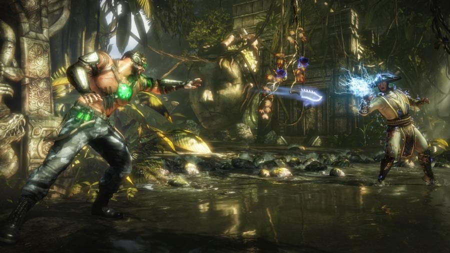 Mortal Kombat X - Premium Edition Screenshot 5