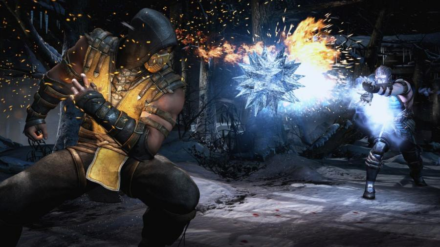 Mortal Kombat X - Premium Edition Screenshot 4