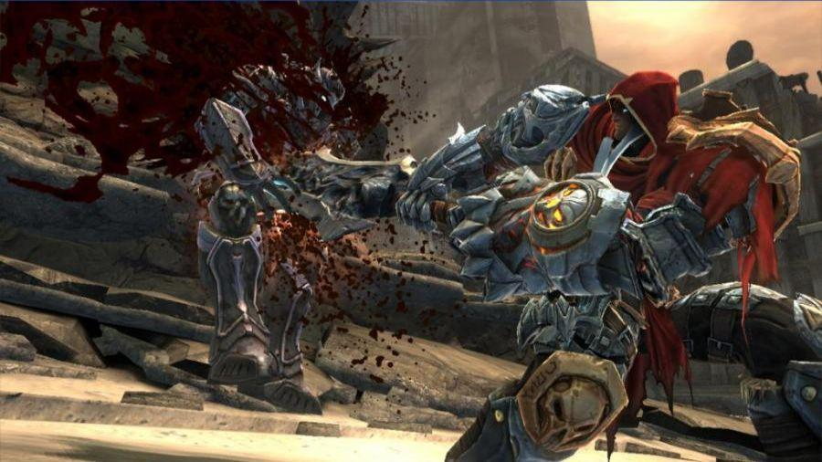 Darksiders Franchise Pack Screenshot 4