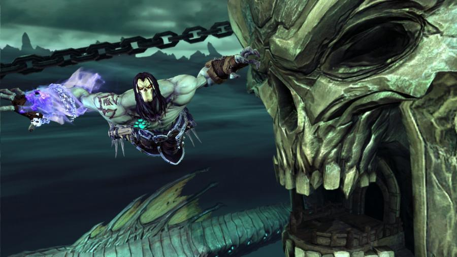 Darksiders Franchise Pack Screenshot 9
