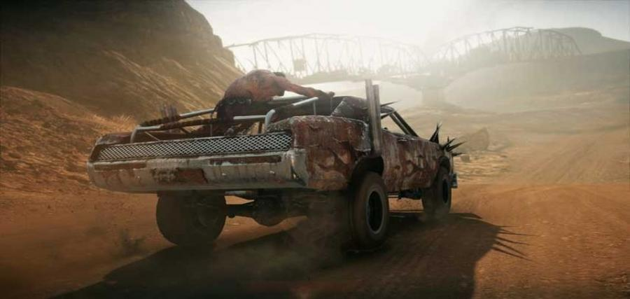 Mad Max Screenshot 9
