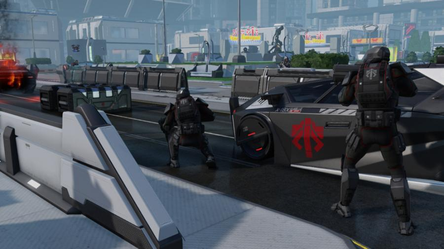 XCOM 2 Screenshot 3