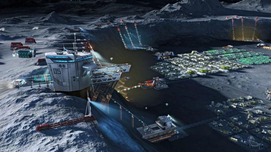 Anno 2205 Screenshot 8