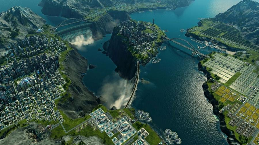 Anno 2205 Screenshot 6