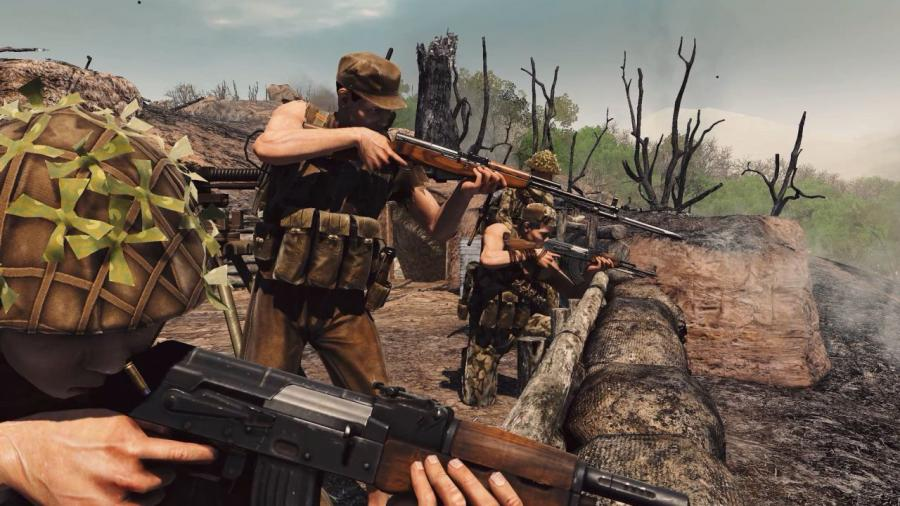 Rising Storm 2 - Vietnam Screenshot 2