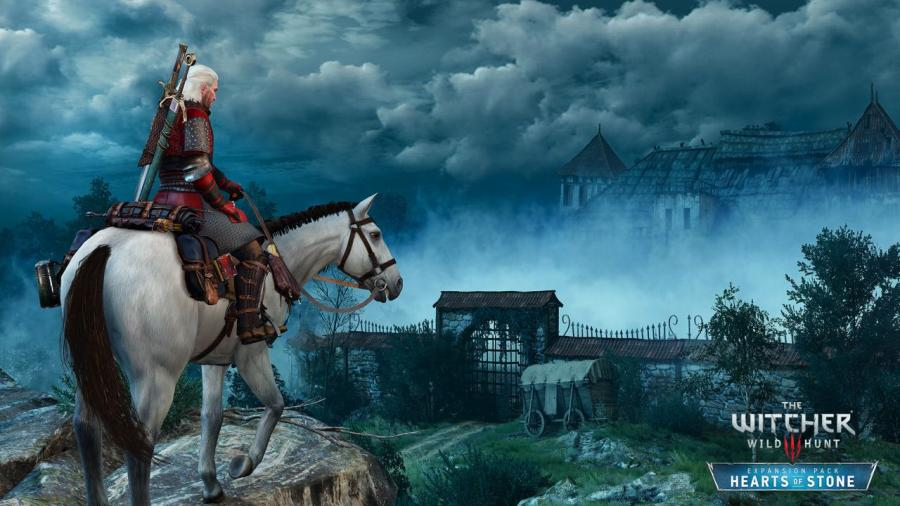The Witcher 3 - Hearts of Stone DLC - GOG Key Screenshot 6