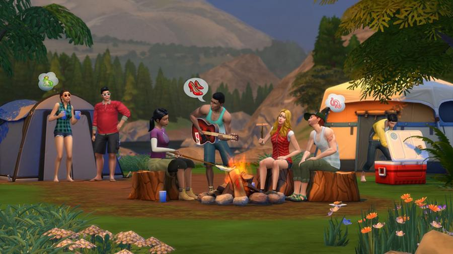 Download the sims 4 for android apk + data | Peatix