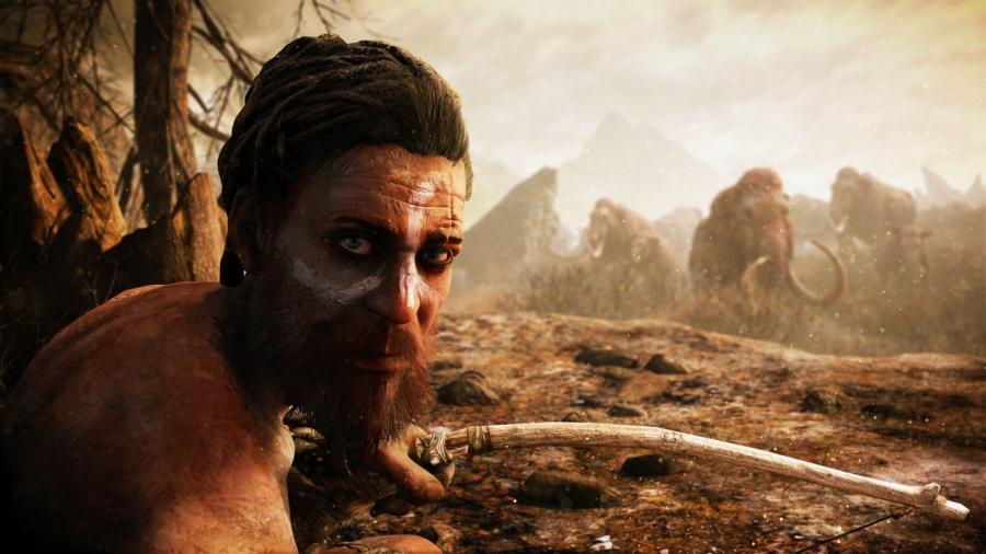 Far Cry Primal - Digital Apex Edition Screenshot 1
