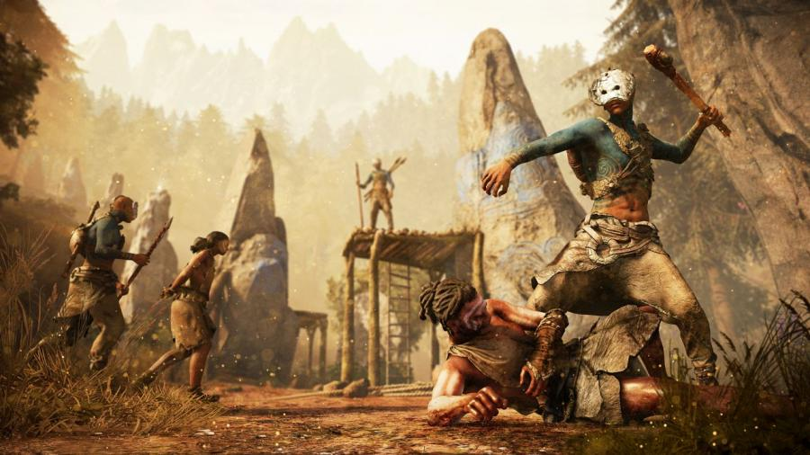 Far Cry Primal - Digital Apex Edition Screenshot 6