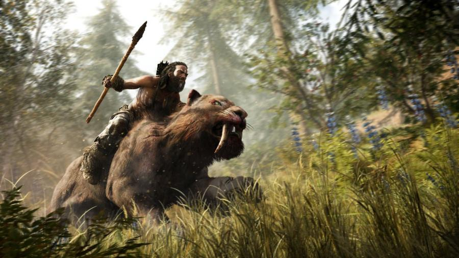 Far Cry Primal - Digital Apex Edition Screenshot 8