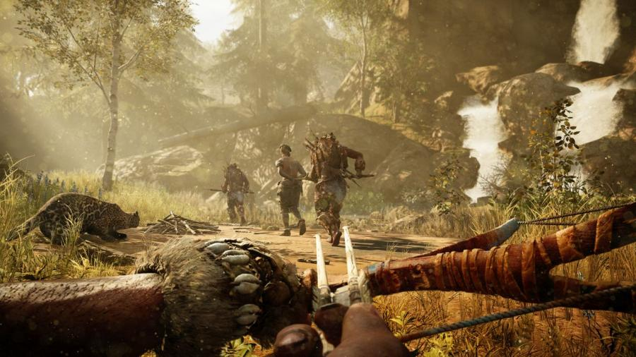 Far Cry Primal - Digital Apex Edition Screenshot 4