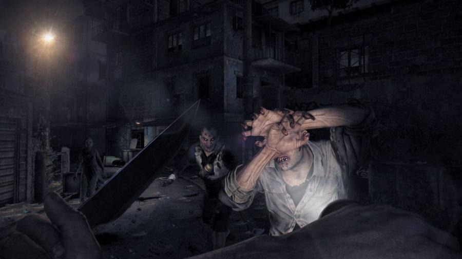 Dying Light - The Following Enhanced Edition Screenshot 9