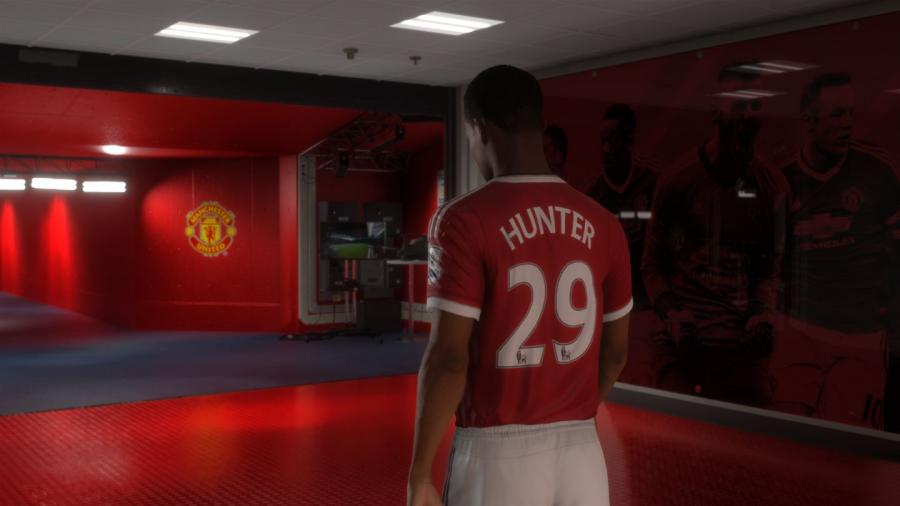FIFA 17 Screenshot 7