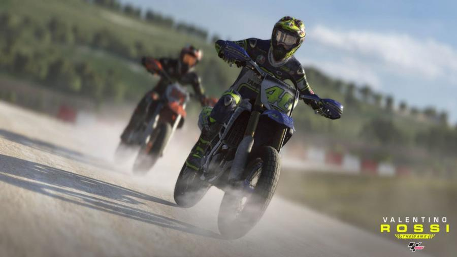 Valentino Rossi The Game Screenshot 9