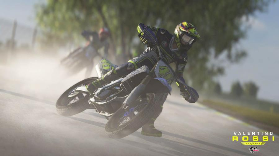 Valentino Rossi The Game Screenshot 7