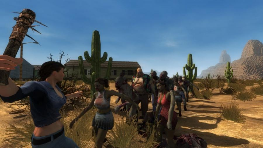7 Days To Die Screenshot 4