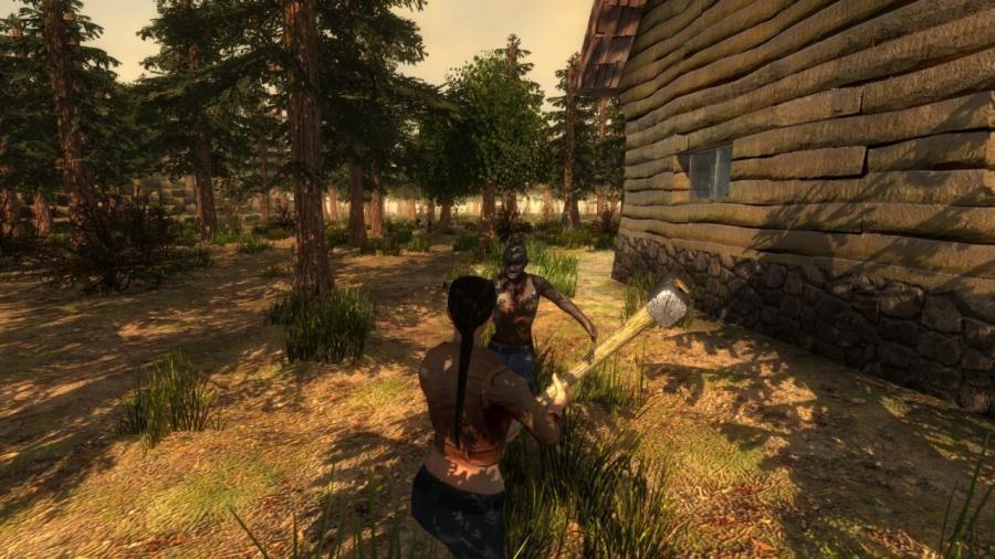 7 Days To Die Screenshot 7
