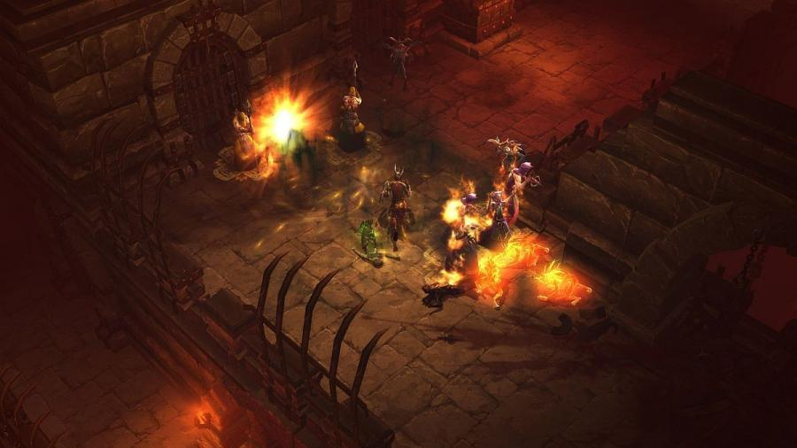 Diablo 3 Battlechest Screenshot 1