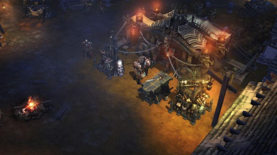 Diablo 3 Battlechest Screenshot 5