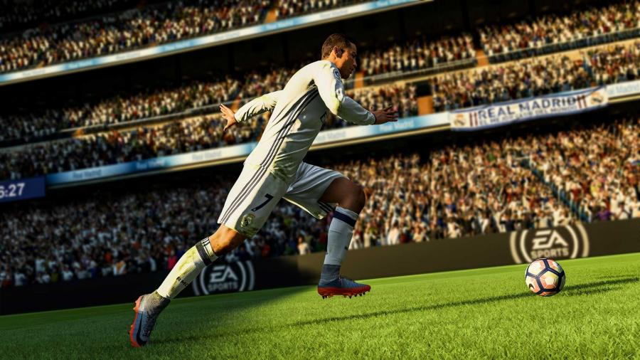 FIFA 18 Screenshot 2